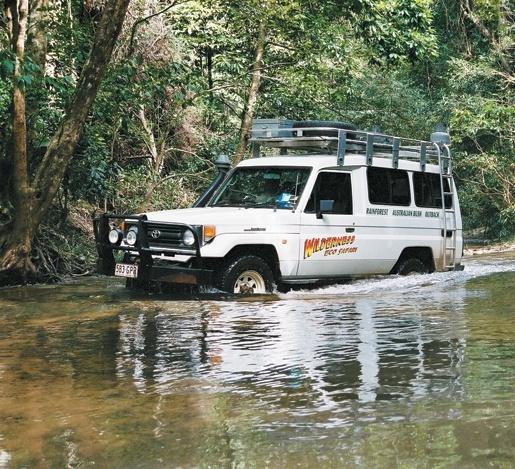 4WD Adventure Tour