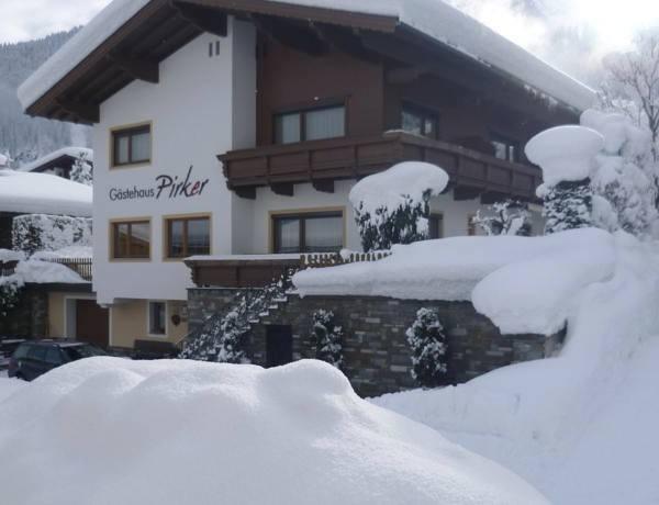 Alpine Bed & Breakfast